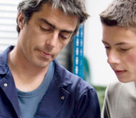 Le service global d'intervention intensive dans le milieu de vie du jeune