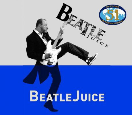 Spectacle Beatlejuice