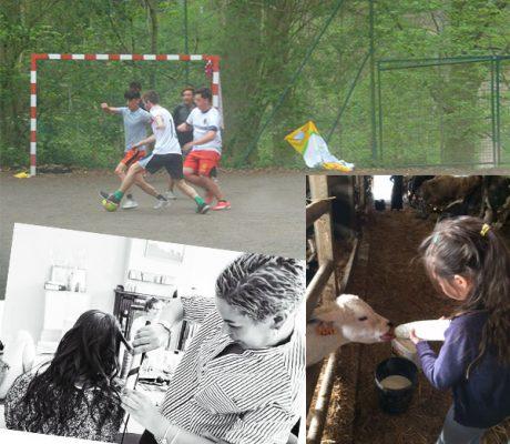 Quelles sorties culturelles et sportives pour nos jeunes ?