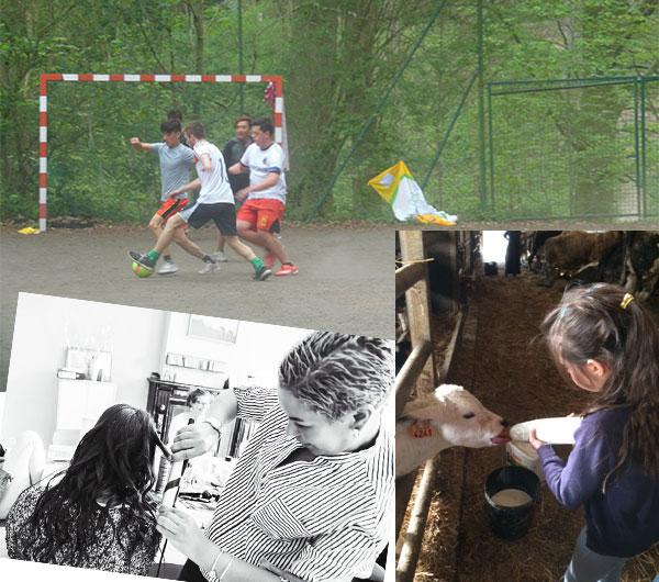 Quelles sorties culturelles et sportives pour nos jeunes - Quelles orties pour la soupe ...