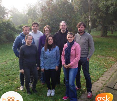 Teambuilding social au Cabestan !