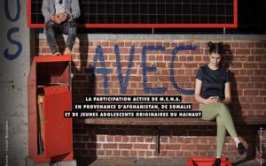 LE CARRÉ VIP – AMARRAGE/BONVENA ASBL