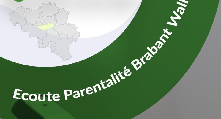 0800 59 050 « Ecoute Parentalité Brabant Wallon »